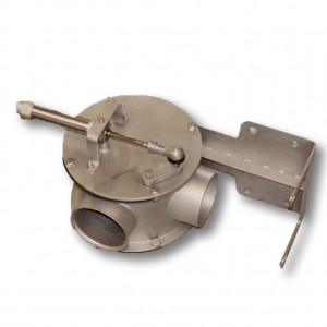 Stainless Steel automatic valve
