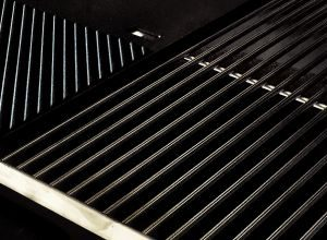 Stainless Steel Commercial BBQ
