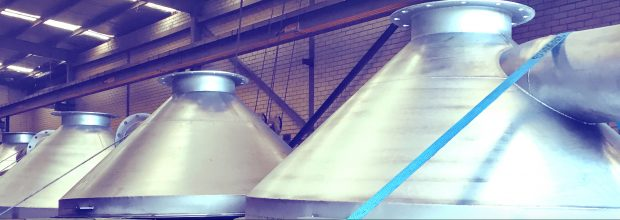 Stainless Steel Feed and Mixer