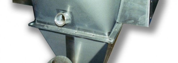 Stainless Steel Material Handling Equipment