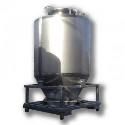 Hopper, 1000 litres