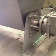 Stainless Steel Screw Conveyor