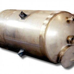 Storage tank, 10000 litres