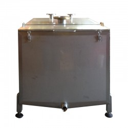 Processing vat