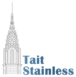 Tait Stainless